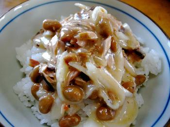 カツオ生利のサラダ納豆a.jpg