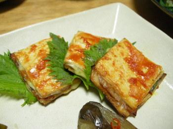 チーズ板酒粕.JPG