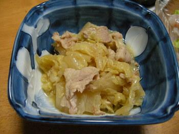 山の白菜の煮物.JPG