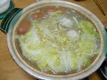 白菜水炊き.JPG