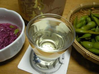 羽州の杜低価格純米吟醸.JPG